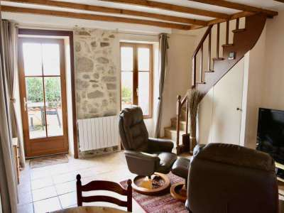 Image 3 | 5 bedroom house for sale with 550m2 of land, Bressuire, Deux-Sevres , Poitou-Charentes 220195