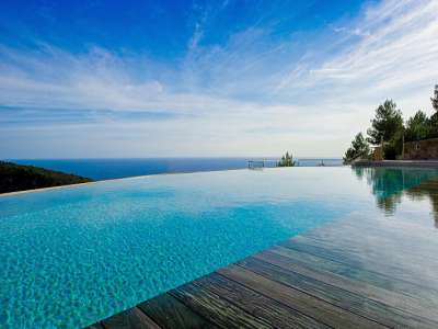 Image 2 | 7 bedroom villa for sale with 1 hectares of land, Eze, Eze Cap d'Ail, French Riviera 220224