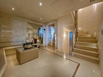 Image 8 | 7 bedroom villa for sale with 1 hectares of land, Eze, Eze Cap d'Ail, French Riviera 220224