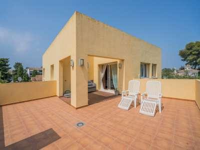 Image 11 | 4 bedroom villa for sale with 1,263m2 of land, Atalaya Golf, Estepona, Malaga Costa del Sol, Andalucia 220231