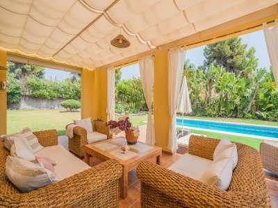 Image 4 | 4 bedroom villa for sale with 1,263m2 of land, Atalaya Golf, Estepona, Malaga Costa del Sol, Andalucia 220231