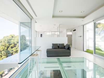 Image 3 | 4 bedroom villa for sale with 600m2 of land, Levantina, Sitges, Barcelona, Catalonia 220241