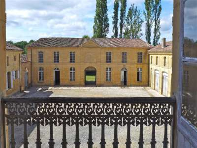 Image 1 | 11 bedroom French chateau for sale with 19 hectares of land, Beaumont du Perigord, Dordogne , Aquitaine 220265