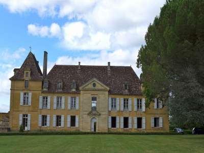 Image 11 | 11 bedroom French chateau for sale with 19 hectares of land, Beaumont du Perigord, Dordogne , Aquitaine 220265