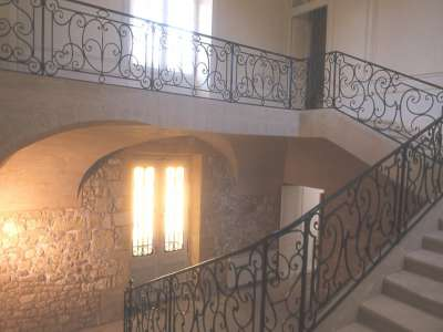 Image 18 | 11 bedroom French chateau for sale with 19 hectares of land, Beaumont du Perigord, Dordogne , Aquitaine 220265