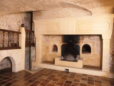 Image 20 | 11 bedroom French chateau for sale with 19 hectares of land, Beaumont du Perigord, Dordogne , Aquitaine 220265