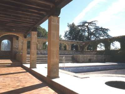 Image 28 | 11 bedroom French chateau for sale with 19 hectares of land, Beaumont du Perigord, Dordogne , Aquitaine 220265