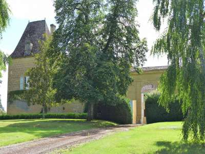 Image 6 | 11 bedroom French chateau for sale with 19 hectares of land, Beaumont du Perigord, Dordogne , Aquitaine 220265