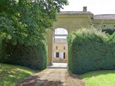 Image 7 | 11 bedroom French chateau for sale with 19 hectares of land, Beaumont du Perigord, Dordogne , Aquitaine 220265