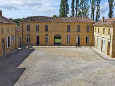 Image 8 | 11 bedroom French chateau for sale with 19 hectares of land, Beaumont du Perigord, Dordogne , Aquitaine 220265