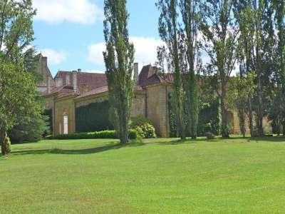 Image 9 | 11 bedroom French chateau for sale with 19 hectares of land, Beaumont du Perigord, Dordogne , Aquitaine 220265
