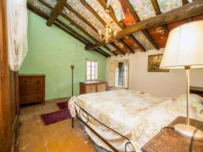 Image 10 | 6 bedroom house for sale with 1.1 hectares of land, Massarosa, Lucca, Tuscany 220301