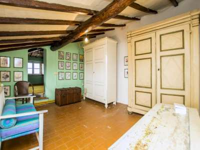 Image 12 | 6 bedroom house for sale with 1.1 hectares of land, Massarosa, Lucca, Tuscany 220301