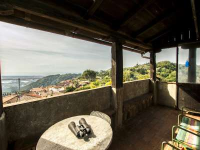 Image 16 | 6 bedroom house for sale with 1.1 hectares of land, Massarosa, Lucca, Tuscany 220301