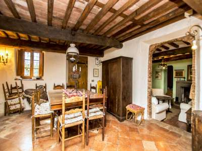 Image 18 | 6 bedroom house for sale with 1.1 hectares of land, Massarosa, Lucca, Tuscany 220301