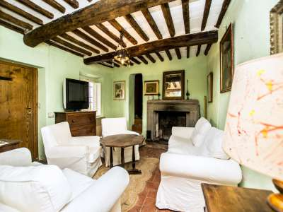 Image 19 | 6 bedroom house for sale with 1.1 hectares of land, Massarosa, Lucca, Tuscany 220301