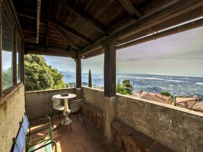 Image 2 | 6 bedroom house for sale with 1.1 hectares of land, Massarosa, Lucca, Tuscany 220301