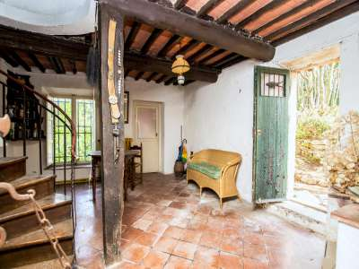 Image 21 | 6 bedroom house for sale with 1.1 hectares of land, Massarosa, Lucca, Tuscany 220301