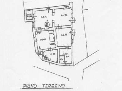 Image 23   6 bedroom house for sale with 1.1 hectares of land, Massarosa, Lucca, Tuscany 220301
