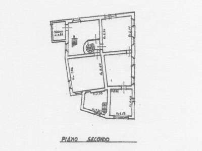 Image 24   6 bedroom house for sale with 1.1 hectares of land, Massarosa, Lucca, Tuscany 220301