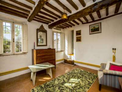 Image 8 | 6 bedroom house for sale with 1.1 hectares of land, Massarosa, Lucca, Tuscany 220301