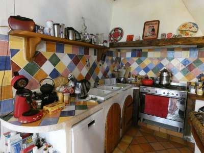 Image 12 | 5 bedroom house for sale with 58.12 hectares of land, Monflanquin, Lot-et-Garonne , Aquitaine 220303