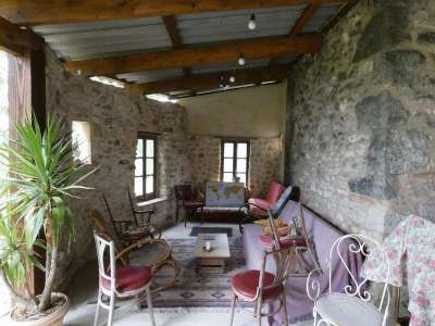 Image 8 | 5 bedroom house for sale with 58.12 hectares of land, Monflanquin, Lot-et-Garonne , Aquitaine 220303