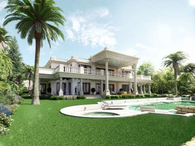 Image 1 | 8 bedroom villa for sale with 0.34 hectares of land, Sotogrande, Cadiz, Andalucia 220377