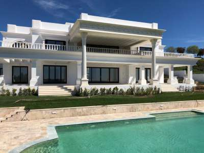 Image 18 | 8 bedroom villa for sale with 0.34 hectares of land, Sotogrande, Cadiz, Andalucia 220377