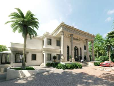 Image 3 | 8 bedroom villa for sale with 0.34 hectares of land, Sotogrande, Cadiz, Andalucia 220377