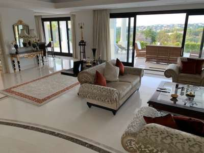 Image 5 | 8 bedroom villa for sale with 0.34 hectares of land, Sotogrande, Cadiz, Andalucia 220377