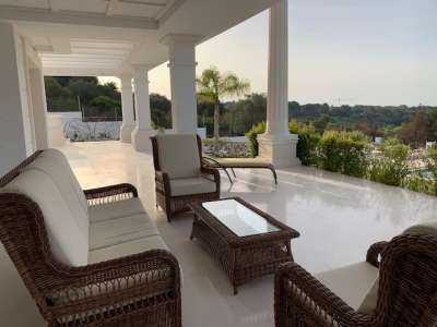 Image 8 | 8 bedroom villa for sale with 0.34 hectares of land, Sotogrande, Cadiz, Andalucia 220377