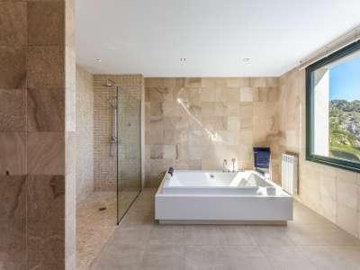 Image 13   5 bedroom villa for sale with 1,486m2 of land, Bendinat Golf, Bendinat, South Western Mallorca, Mallorca 220507