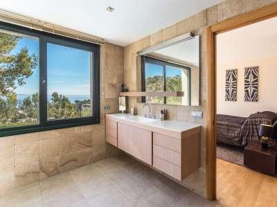 Image 14   5 bedroom villa for sale with 1,486m2 of land, Bendinat Golf, Bendinat, South Western Mallorca, Mallorca 220507