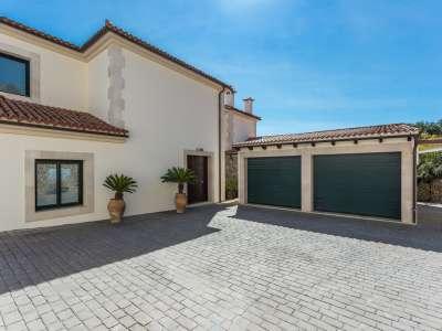 Image 18   5 bedroom villa for sale with 1,486m2 of land, Bendinat Golf, Bendinat, South Western Mallorca, Mallorca 220507
