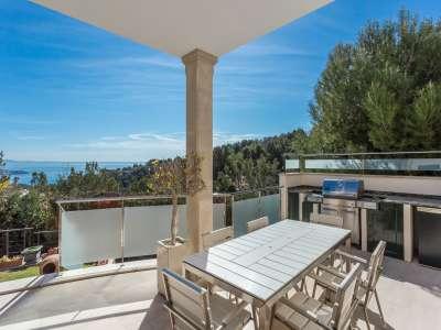 Image 19   5 bedroom villa for sale with 1,486m2 of land, Bendinat Golf, Bendinat, South Western Mallorca, Mallorca 220507