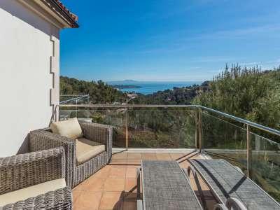 Image 20   5 bedroom villa for sale with 1,486m2 of land, Bendinat Golf, Bendinat, South Western Mallorca, Mallorca 220507