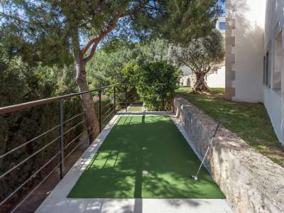Image 21   5 bedroom villa for sale with 1,486m2 of land, Bendinat Golf, Bendinat, South Western Mallorca, Mallorca 220507