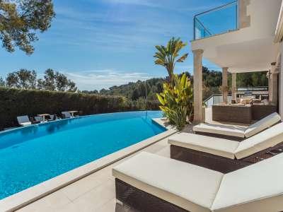 Image 22   5 bedroom villa for sale with 1,486m2 of land, Bendinat Golf, Bendinat, South Western Mallorca, Mallorca 220507