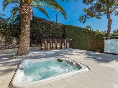 Image 23   5 bedroom villa for sale with 1,486m2 of land, Bendinat Golf, Bendinat, South Western Mallorca, Mallorca 220507