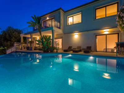 Image 24   5 bedroom villa for sale with 1,486m2 of land, Bendinat Golf, Bendinat, South Western Mallorca, Mallorca 220507