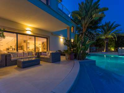 Image 26   5 bedroom villa for sale with 1,486m2 of land, Bendinat Golf, Bendinat, South Western Mallorca, Mallorca 220507