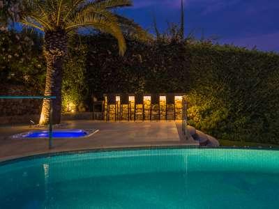 Image 27   5 bedroom villa for sale with 1,486m2 of land, Bendinat Golf, Bendinat, South Western Mallorca, Mallorca 220507