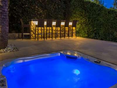 Image 28   5 bedroom villa for sale with 1,486m2 of land, Bendinat Golf, Bendinat, South Western Mallorca, Mallorca 220507