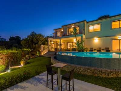 Image 29   5 bedroom villa for sale with 1,486m2 of land, Bendinat Golf, Bendinat, South Western Mallorca, Mallorca 220507