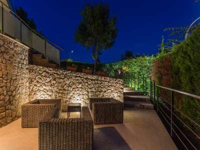 Image 31   5 bedroom villa for sale with 1,486m2 of land, Bendinat Golf, Bendinat, South Western Mallorca, Mallorca 220507