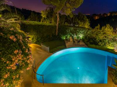 Image 34   5 bedroom villa for sale with 1,486m2 of land, Bendinat Golf, Bendinat, South Western Mallorca, Mallorca 220507