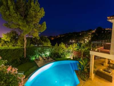 Image 35   5 bedroom villa for sale with 1,486m2 of land, Bendinat Golf, Bendinat, South Western Mallorca, Mallorca 220507