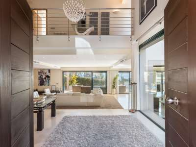 Image 4   5 bedroom villa for sale with 1,486m2 of land, Bendinat Golf, Bendinat, South Western Mallorca, Mallorca 220507