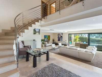Image 5   5 bedroom villa for sale with 1,486m2 of land, Bendinat Golf, Bendinat, South Western Mallorca, Mallorca 220507